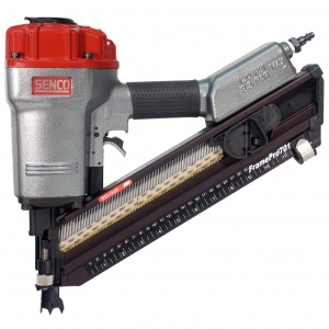 Senco Brands Frame Pro 701XP Clipped Head Framing Nailer