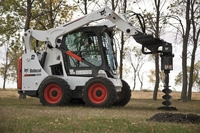 Bobcat S570 Skid Steer Loader