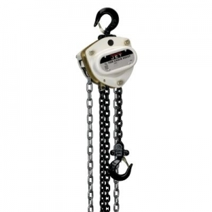 JET L-100 Series Manual Chain Hoist 2 Ton 15' Lift
