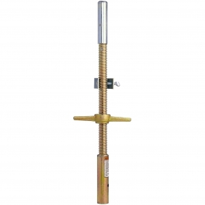 "BilJax 15"" Adjustable Leveling Jack Extension"