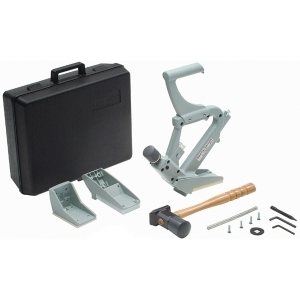 Porta-Nails Porta Nailer Kit w/ Face Nail & Thin Floor Shoe
