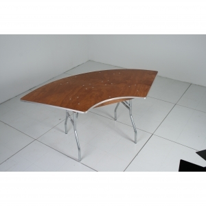 "P.S. Profile Series - 30"" ID x 72""OD Serpentine Table"