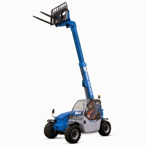 Genie Industries GTH5519 Rough Terrain Telehandler
