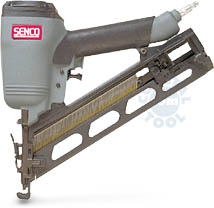 "Senco SFN40 2-1/2"" Angled Finish Nailer"