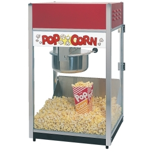 Gold Medal Special 88 Popcorn Machine