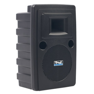 Liberty® Platinum 8000 Sound System