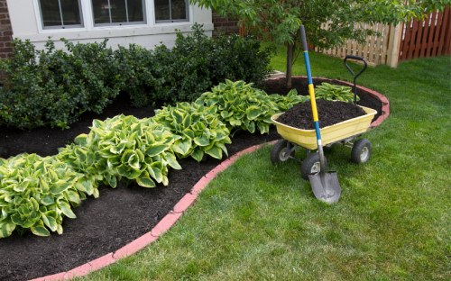 Mulch to Talk About
