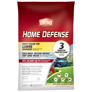 Save on Ortho Home Defense Lawn Insect Killer 10lb