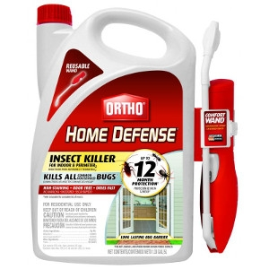 Save on Ortho Home Defense Indoor & Perimeter