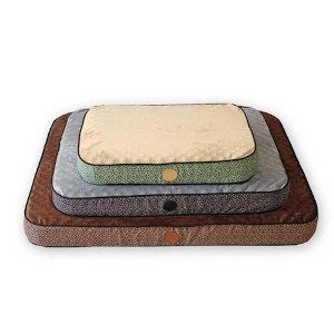 K&H Pet Products Superior Gray Orthopedic Pet Bed