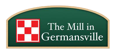 The Mill in Germansville (PSW) Logo
