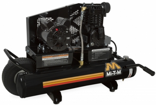 Mi-T-M 1.5 HP Electric Air Compressor