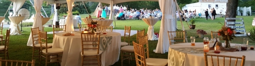 Event Tents & Party Rentals
