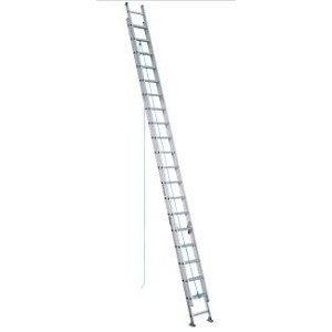 Werner 20' Extension Ladder