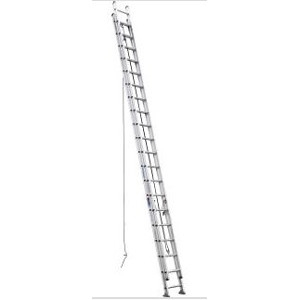 Werner 40' Extension Ladder