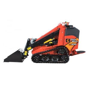 Ditch Witch SK600 Mini Track Loader