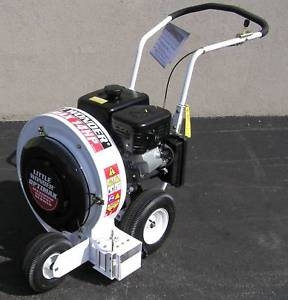 BLOWER, 14HP WALKBEHIND LITTLE WONDER
