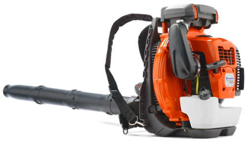 BACKPACK BLOWER HUSQVARNA 580BTS