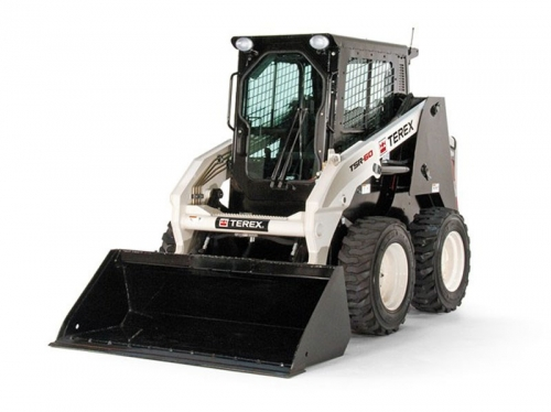 WHEEL SKID STEER