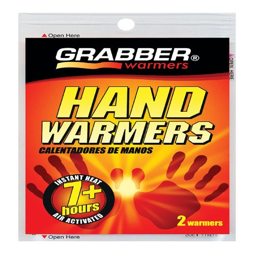 Grabber Hand Warmers Coupon