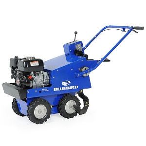 Bluebird Sod Cutter