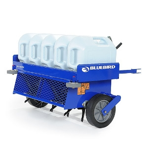 Bluebird Towable Aerator