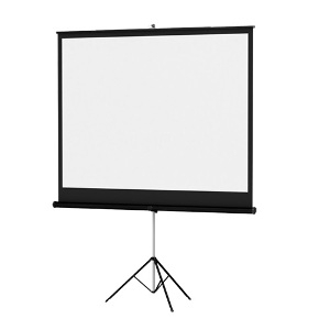 Da-Lite 70x70 Projector Screen