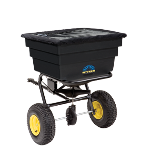 Towable Spreader