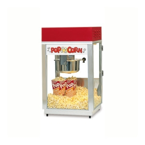 Gold Medal Popcorn Machine