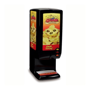 Nacho Cheese Machine