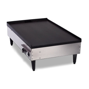 Gold Medal Table Top Griddle