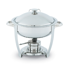 Orion 4 QT. Round Chafer