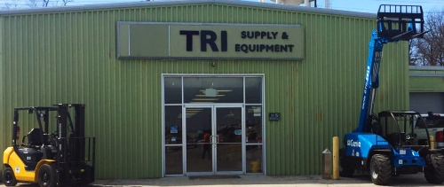 Tri-Supply & Equipment