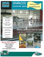Spartacote Commercial Spaces Product Training & Live Demo