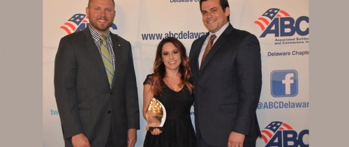 ABC Delaware Young Professional of the Year: Leah Curran