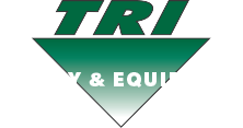 Tri-Supply Equipment- MRO Logo