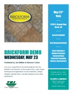 Brickform Product Training & Live Demo