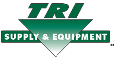 Tri-Supply & Equipment Logo
