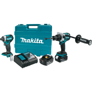 18V LXT® Lithium‑Ion Brushless Cordless 2‑Pc. Combo Kit (5.0Ah)   18V LXT® Lithium‑Ion Brushless Cordless 2‑Pc. Combo Kit (5.0Ah)  18V LXT® Lithium‑Ion Brushless Cordless 2‑Pc. Combo Kit (5.0Ah)