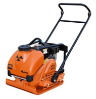Multipquip Lift Compactor 12