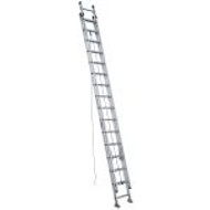 32 ft Type IA Aluminum D-Rung Extension Ladder