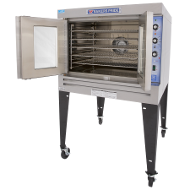 Bakers Pride Full-Size Commerical Convection Oven