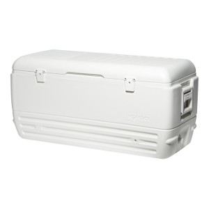 150 Qt Igloo Large White Cooler