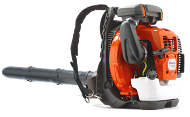 Husqvarna 570BTS Commerical Back Pack Blower