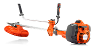 Husqvarna 345R Brush Cutter