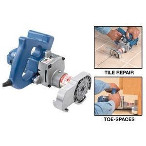 Toe-Kick Saw 3/4
