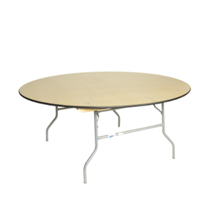 PRE 72 Inch Round Table