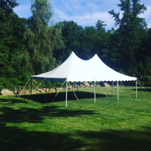 Anchor 20x30 Tension Tent