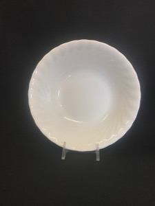Royal Sheffield China Bowl without Rim