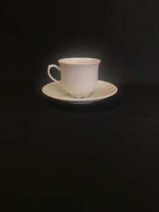 Royal Sheffield Cup & Saucer